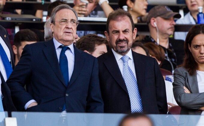 Jedan agent već bio u Madridu, Perez sprema svetski rekord, ponuda kojoj je teško odoleti!