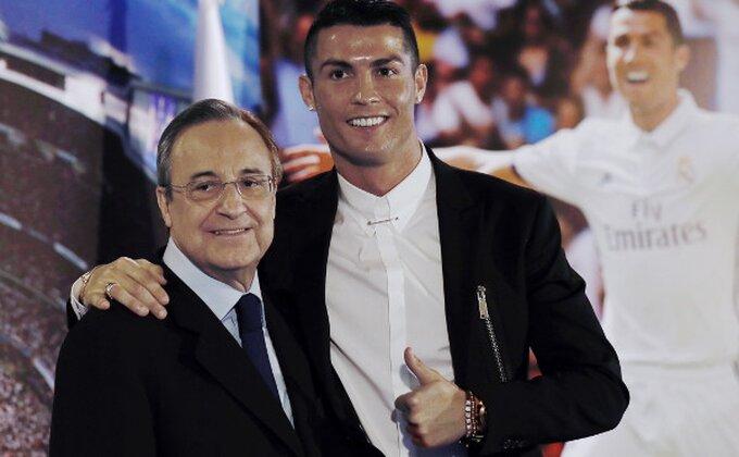 """Hitan sastanak u Madridu, Perez ima samo jedan uslov, """"Marka"""" sprema oproštaj!"""