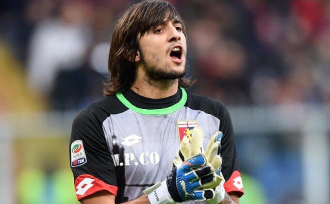 Milan pronašao idealnu zamenu za Donarumu?
