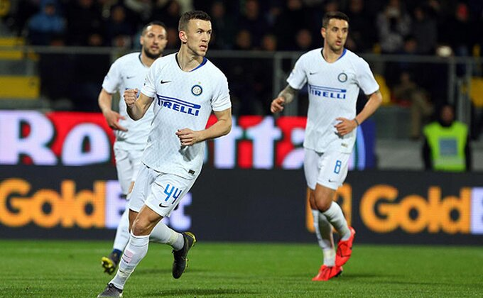 Perišić napušta Inter, Ostrvo kao sudbina?