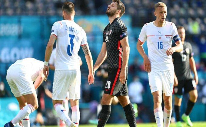 Bledo lice vicešampiona sveta, a šta kažu hrvatski mediji?