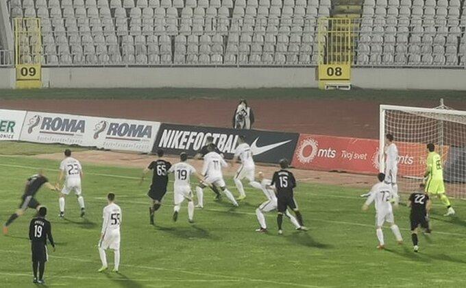 Konačno pravi Partizan, može li ovako i u Kupu?
