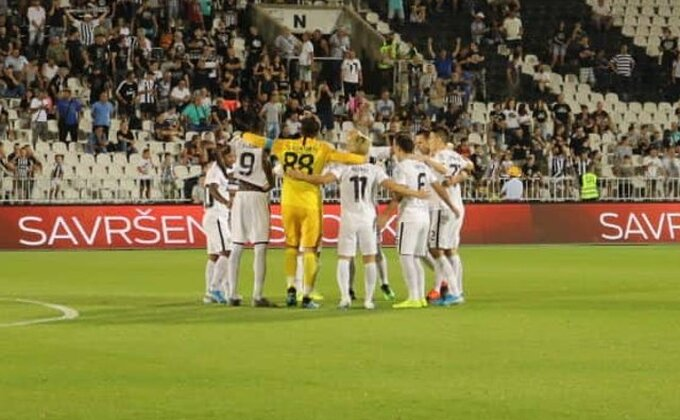 TSC iz Humske pravo na vrh tabele, Partizan već u ozbiljnom bodovnom minusu!