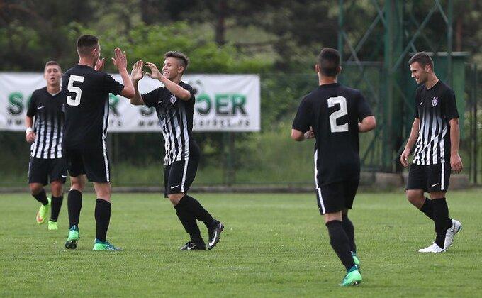 Partizan preko Espanjola otišao u finale posle dva prekida i penal-serije!
