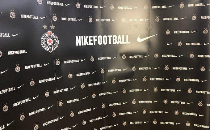'Pozornica' je spremna - Navijači Partizana mogu da počnu sa odbrojavanjem