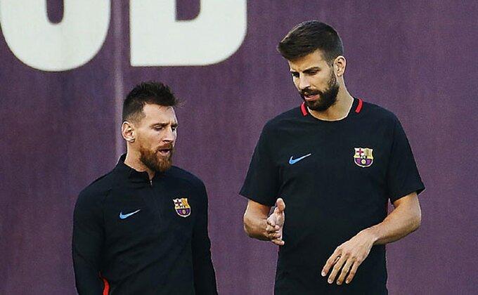 Gore je nego što se činilo, Barselona otkrila koliko će Mesi odsustvovati!