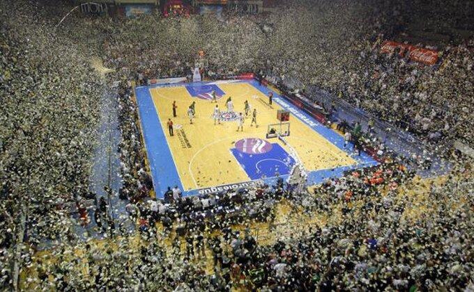 "Hram košarke dobio ime po ""patrijarhu""!"