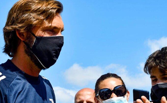 Kakav početak Pirlovog Juventusa, novajliji trebalo 13 minuta!