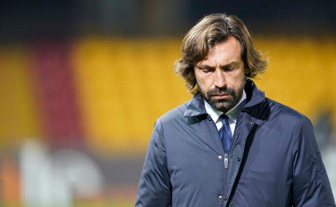 Pirlo nemoćno priznao, šta je rak rana Juventusa?