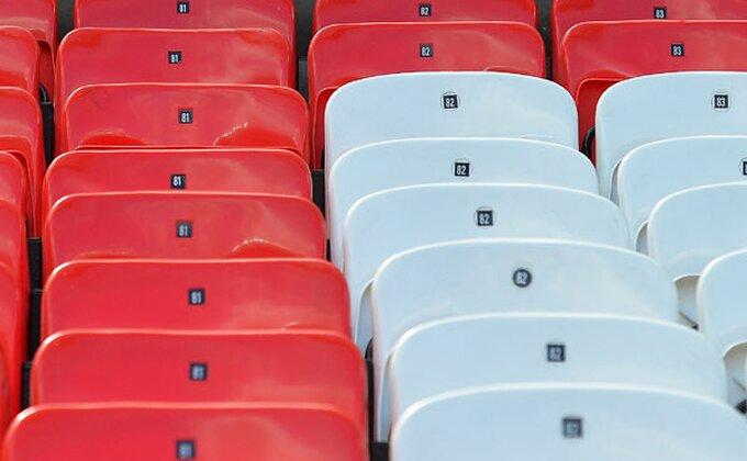 To je duh neuništive fudbalske nacije! I da svi odustanu, Englezi će igrati, zna se i kada počinje!