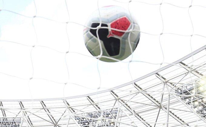 Najlepši gol koji ćete danas videti, fudbaler San Lorenca izveo magiju!