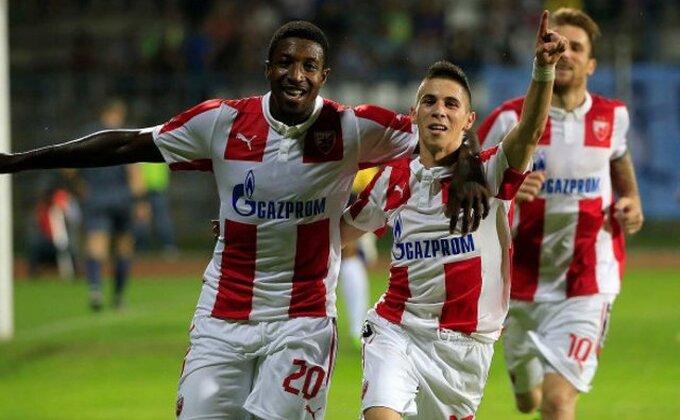 Znate li kome je Plavšić posvetio gol?