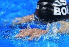Trostruki olimpijski šampion se žalio na suspenziju