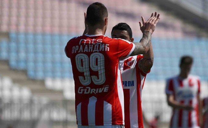 Petar Orlandić prekobrojan, traga za novim klubom