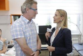 Partizanov lekar o ''slučaju Eriksen'' i kako crno-beli brinu o zdravlju svojih igrača
