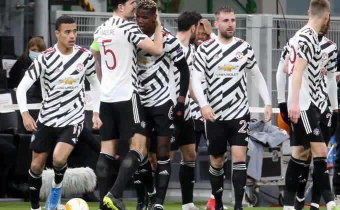 Junajted u četvrtfinalu, Pogba okončao Milanovu evro-odiseju