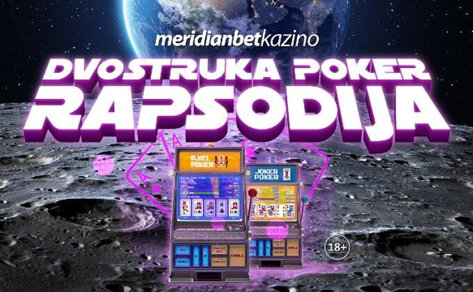 Dvostruka poker rapsodija