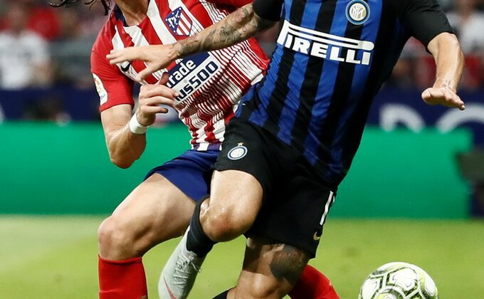 Inter pobedio u Madridu, ali Totenhem je osvojio Internacionalni Kup šampiona! Evo kako izgleda konačna tabela