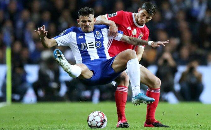 Igrali Benfika i Porto, pobedio Sporting!