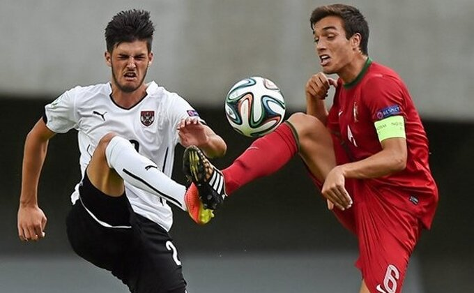 """EP (U19) - Portugal zakazao revanš, čekaju se """"Orlići"""""""