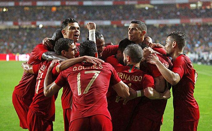 "Liga nacija - Portugalci ""italijanski"" dobili Italijane, Crnogorci vode kolo!"