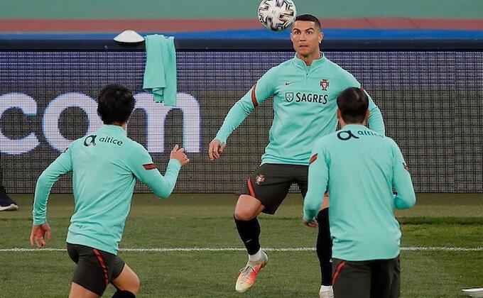 Ronaldo uskoro saopštava najvažniju odluku?!