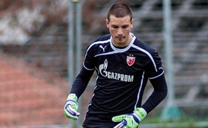 Debitant Rajković bez straha pred derbi