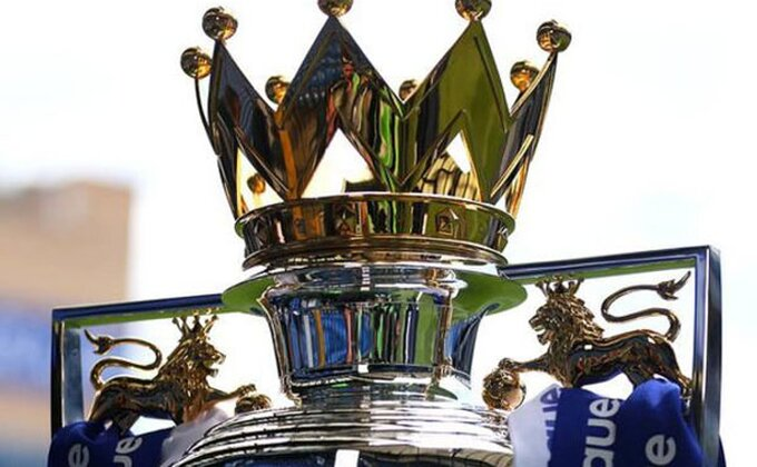Oglasili se iz Premijer lige, hoće li sezona biti nastavljena?