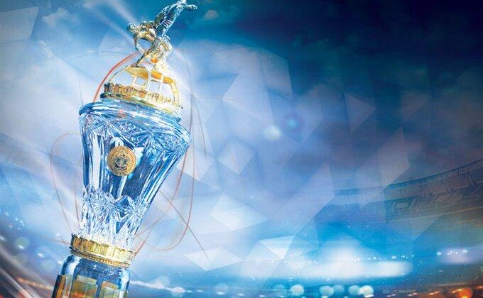 "PL - ""Poker"" Spartaka, prate Zenit i CSKA"