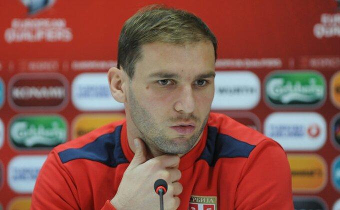 Banetov današnji gol za Zenit ima ISTORIJSKI ZNAČAJ!