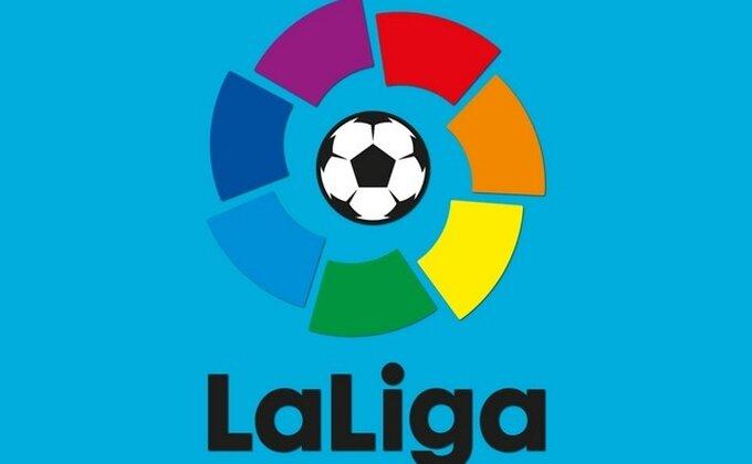 Las Palmas zreo za ispadanje, Levante prekinuo seriju