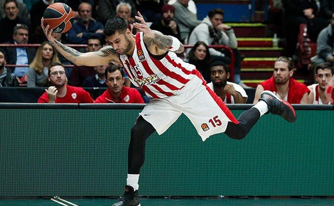 EL: Sjajan meč u Madridu za kraj 22. runde, Olimpijakos slavio u penal završnici