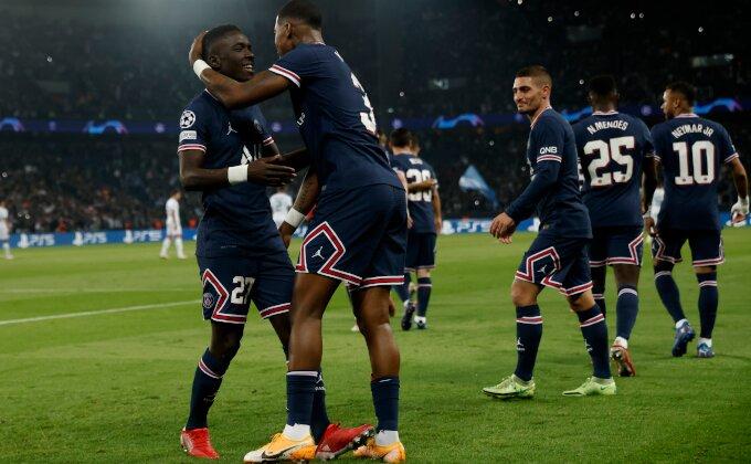 Parižani vode u najskupljoj utakmici na svetu, Uzbekistanac pogodio protiv Reala! (POLUVREME)