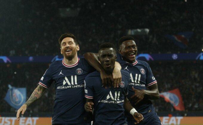 LŠ (A, D) - Parižani mogu da odahnu, Mesi je konačno tu! Šerifova senzacija u Madridu, Til srušio Real!