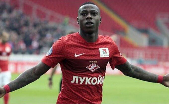 Spartak osvojio Super Kup Rusije
