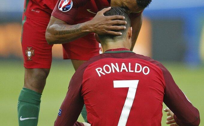 TITULA ZA RONALDA! Portugalci vladaju Evropom!