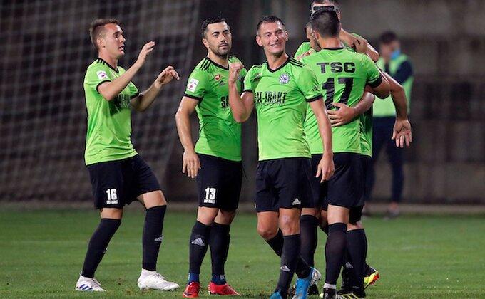 TSC želi povratak na pobednički kolosek, čeka ih rival koji je pobedio Partizan i Vojvodinu!