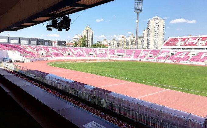 """Na """"Čairu"""" uskoro i međunarodne utakmice, Radnički dobija sjajne uslove!"""