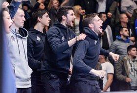 Partizanov plej ide u ACB ligu