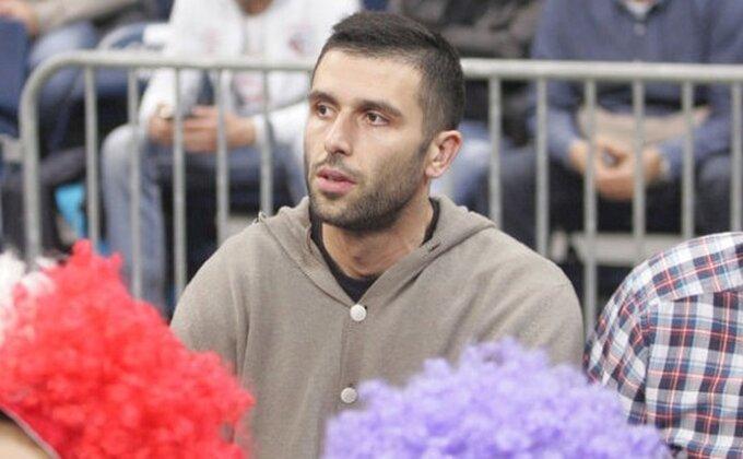 Radmanović progovorio o sukobima u reprezentaciji!
