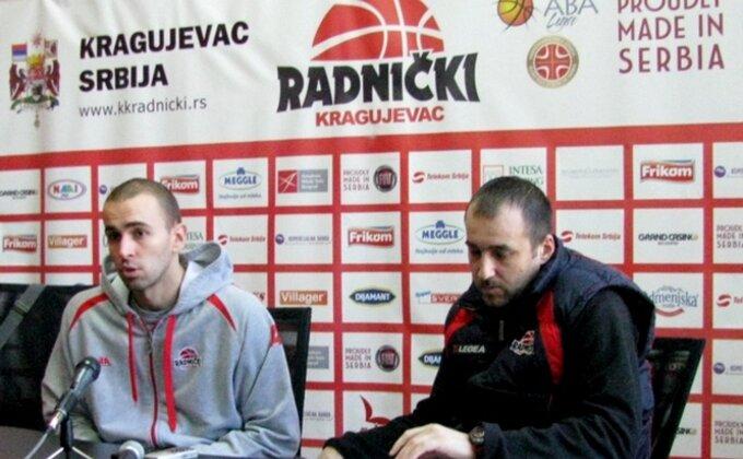 Kragujevčani jasni: ''Ne plašimo se Albe!''