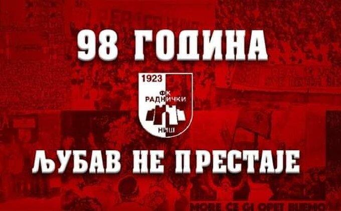 """Real sa Nišave"" i Ponos juga napunio 98. godinu!"