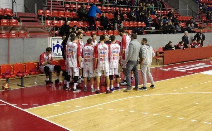 """KLS - Kragujevac i dalje čeka pobedu, Mladost slavila u """"Jezeru"""""""