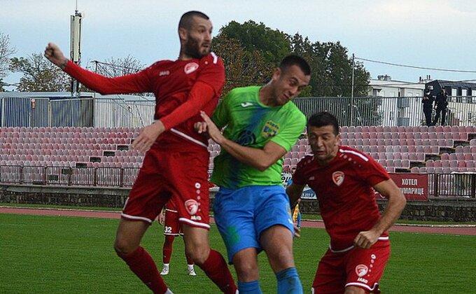 PLS - Seriji Kragujevčana došao kraj, prvi poraz Radničkog