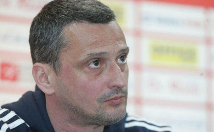 Radonjić: ''Čestitke Partizanu, okrećemo se Superligi''