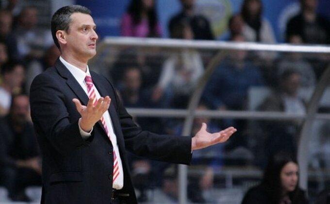 "Radonjić: ""Pobedili smo sami sebe"""