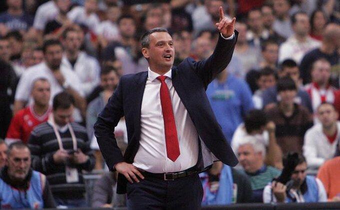 Radonjić presrećan, ali naglašava: ''Važno je šta će biti u maju!''