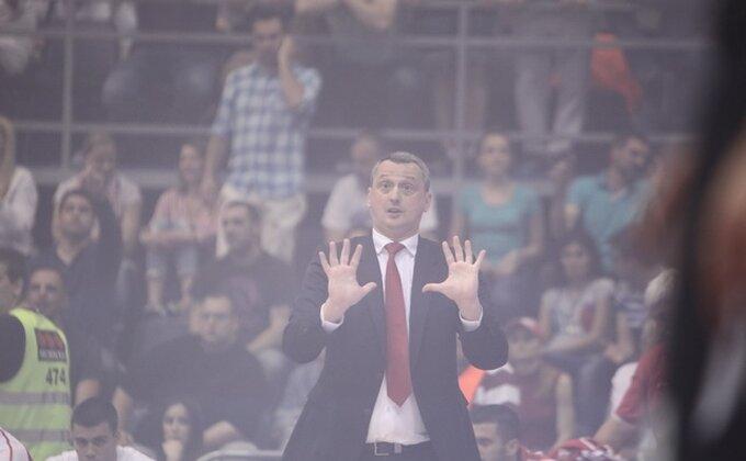 Dejo Radonjić kao ''dežurni krivac''...