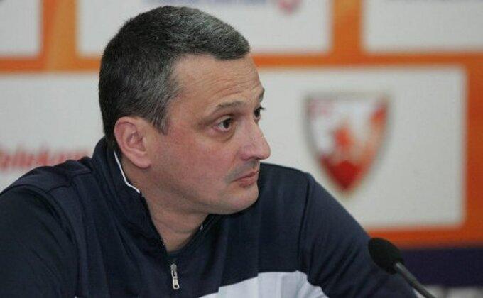 """Radonjić: """"Tim je dovoljno dobar za početak sezone"""""""