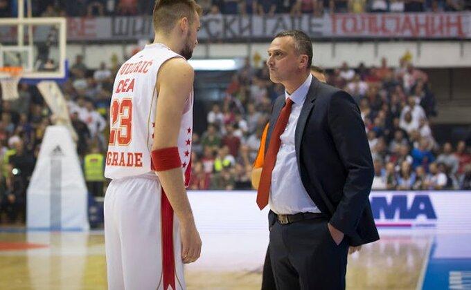 Radonjić objasnio zašto pobeda nije bila ubedljivija